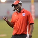 Woodlawn coach Jerwin Wilson saw his team improve to 4-1 with a win over Bossier.