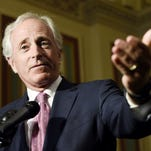 Bob Corker over the years