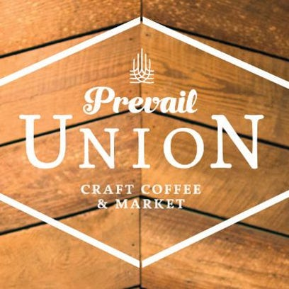Prevail Union coffee shop is reportedly coming downtown