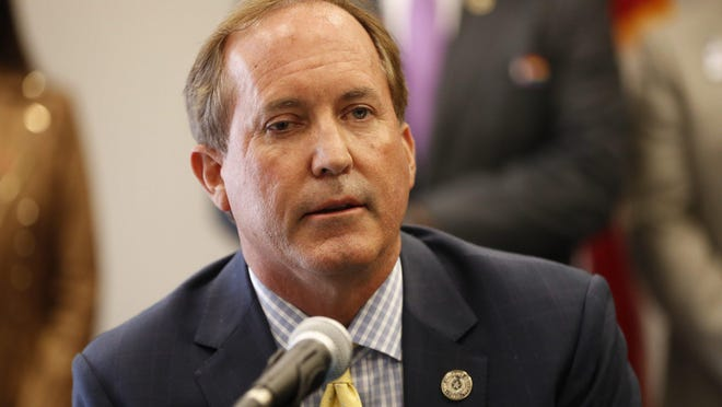 "Top aides of Texas Attorney General Ken Paxton have asked federal law enforcement authorities to investigate allegations of improper influence, abuse of office, bribery and other potential crimes against the state's top lawyer. In a one-page letter to the state agency's director of human resources, obtained Oct. 3 by the American-Statesman and KVUE-TV, seven executives in the upper tiers of the office said that they are seeking the investigation into Paxton ""in his official capacity as the current Attorney General of Texas."""