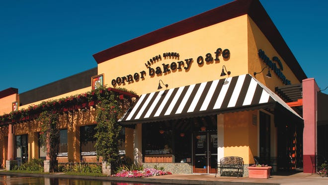 Corner Bakery Cafe has locations in Flowood and Madison.