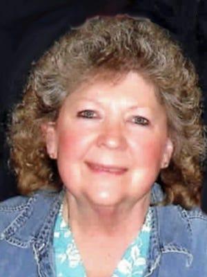 Judy Ann Formanek