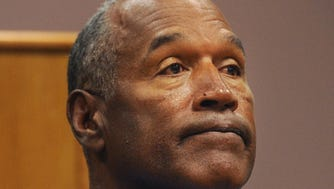 O.J. Simpson has been granted parole after nine years in prison.