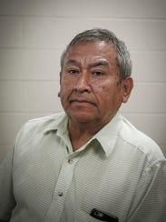 Jose Zacarias, a former city council member in West