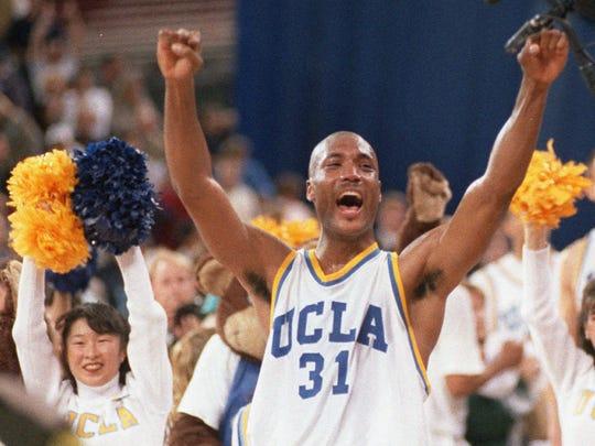 1995: UCLA.