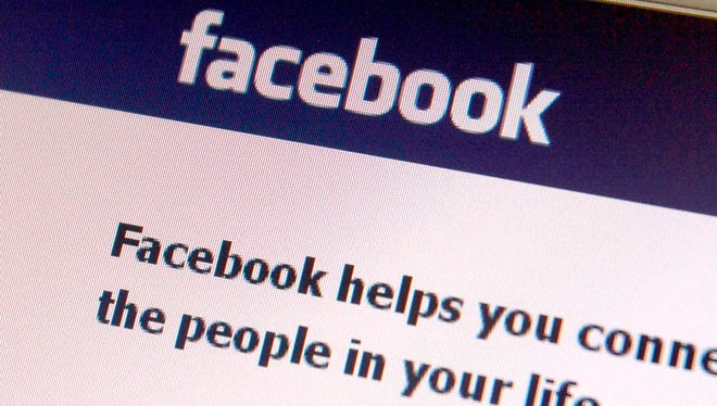 Postings on Facebook pages  increasingly attract interest from social scientists who want to learn more about behavior.