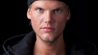 Avicii's debut album, 'True,' features collaborations with Adam Lambert, Nile Rodgers and Aloe Blacc.