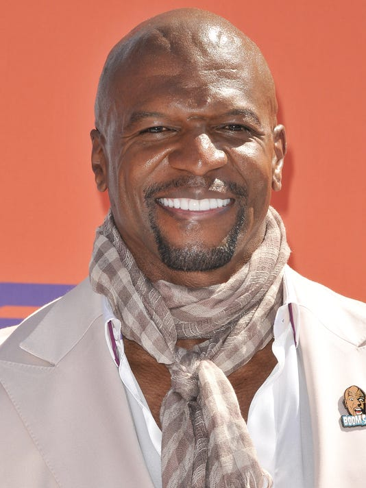 Terry Crews gets emotional testifying about sexual abuse