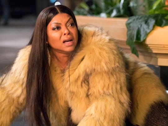 Taraji P. Henson on Fox's 'Empire,' the top-ranked