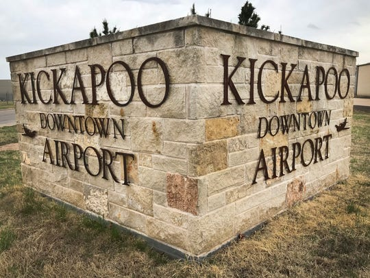 Privatization was considered by the city of Wichita Falls for Kickapoo Airport. Ultimately, city staff decided the move was not financially prudent.