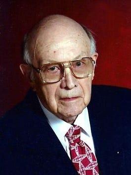 Robert James Beckman
