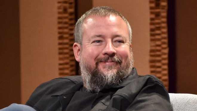 Shane Smith is co-founder and CEO of Vice Media.