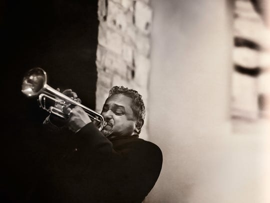 Vermont trumpeter Ray Vega brings his project Tales