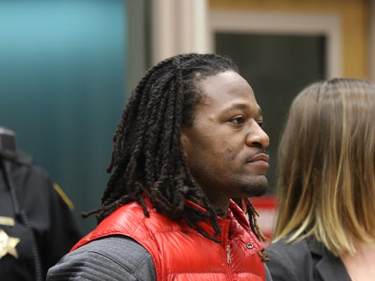 Cincinnati Bengals corner Adam Jones appears in court  Tuesday morning after an overnight arrest