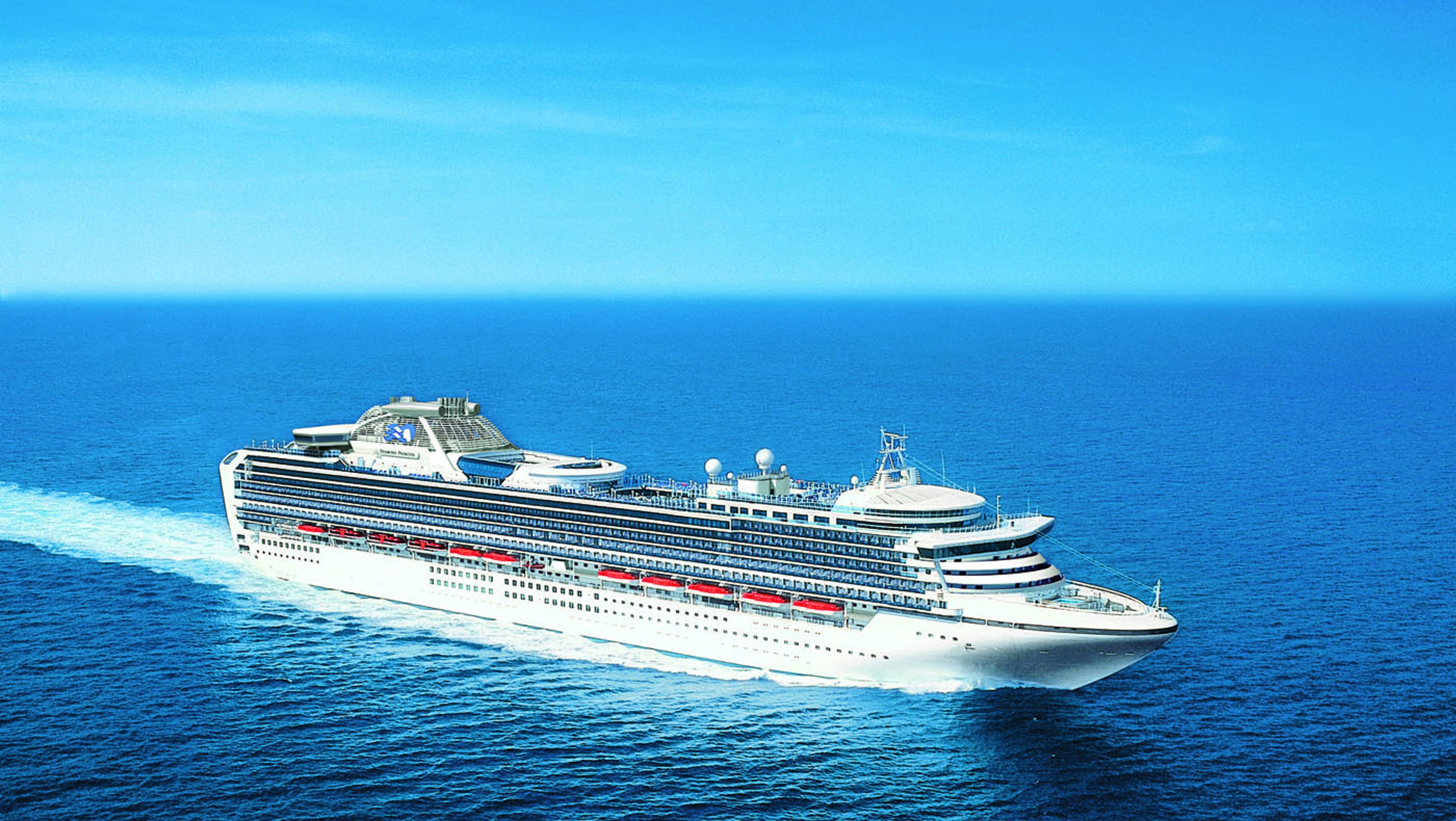 The Pros, Cons Of Visiting Japan By Cruise Ship
