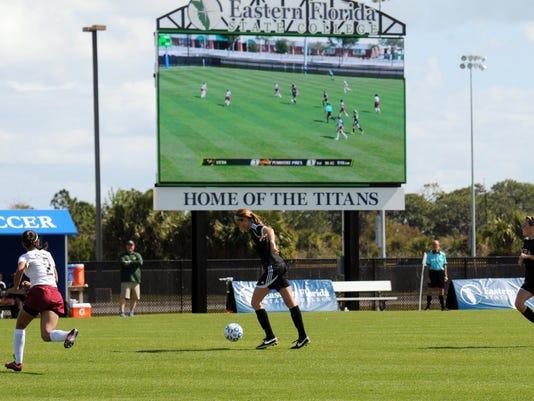 High School Soccer: Pembroke Pines Charter vs. Viera