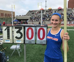 Sommers, Aviles among local CIF track champions