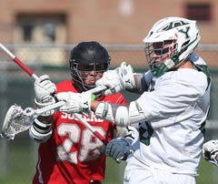 Video: Yorktown defeats Somers in boys lacrosse