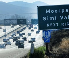 Record Calif. travel expected for Memorial Day