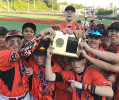 Video: Tuckahoe tops Pawling in Class C championship