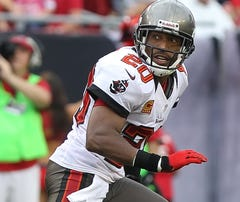 Ronde Barber on Schiano: 'He has rules for rules'