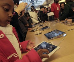 The iPad and its challengers: How to buy a tablet