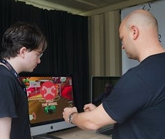 SXSW: Leap Motion lets you control PC with a gesture