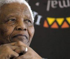 Timeline: Nelson Mandela's life and legacy