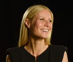 A glimpse of Gwyneth Paltrow's city guide from her website GOOP.com.