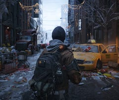 World of 'Tom Clancy' opens up in 'The Division'