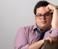 Broadway and film star Josh Gad is USA TODAY's newest columnist.