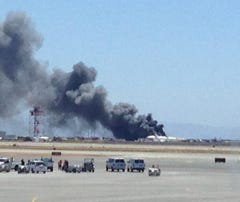Interactive: What happened in Asiana crash?