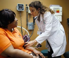 Does new health insurance law affect you?
