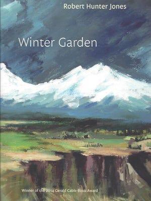"""""""Winter Garden"""" by Robert Hunter Jones"""