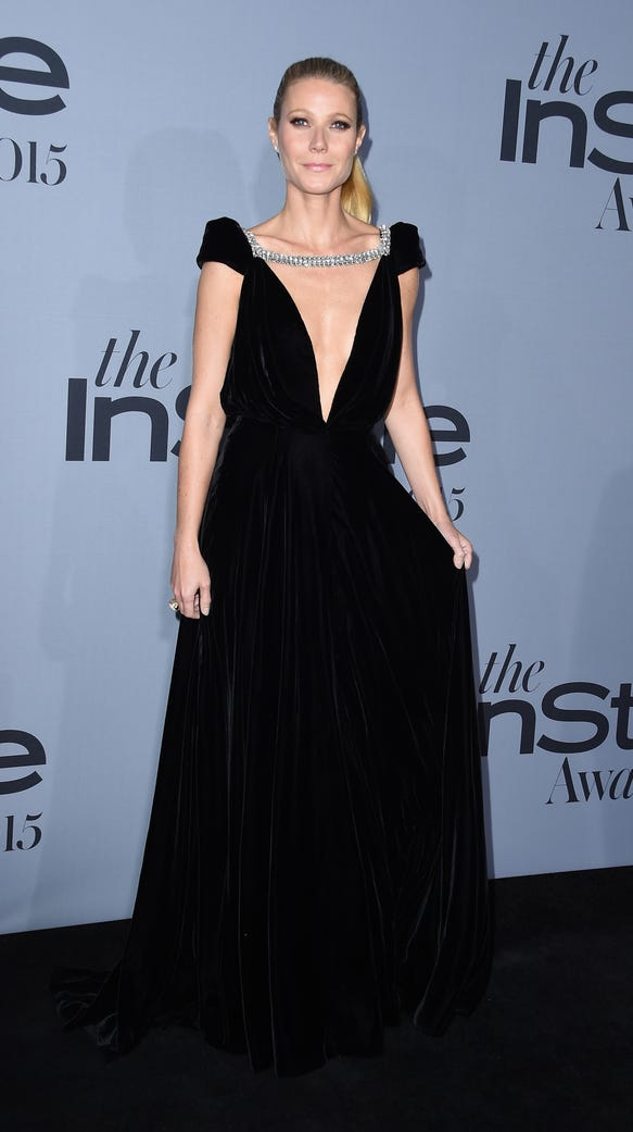 The 5 hottest looks from the InStyle Awards