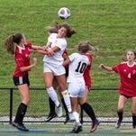 Hartland looks to future after regional soccer loss to Grand Blanc