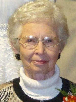 Norma J. Kaisand, 87