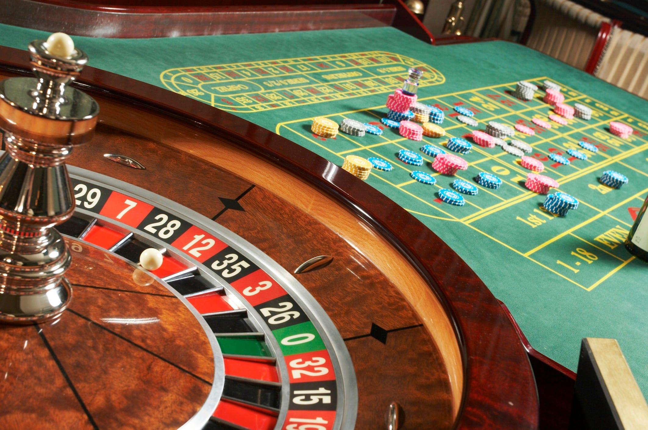 Brooks casino royal reels slot machine free