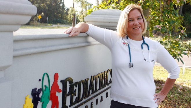 Colleen Dailey is a Certified Pediatric Nurse Practitioner for Pediatrics in Brevard.