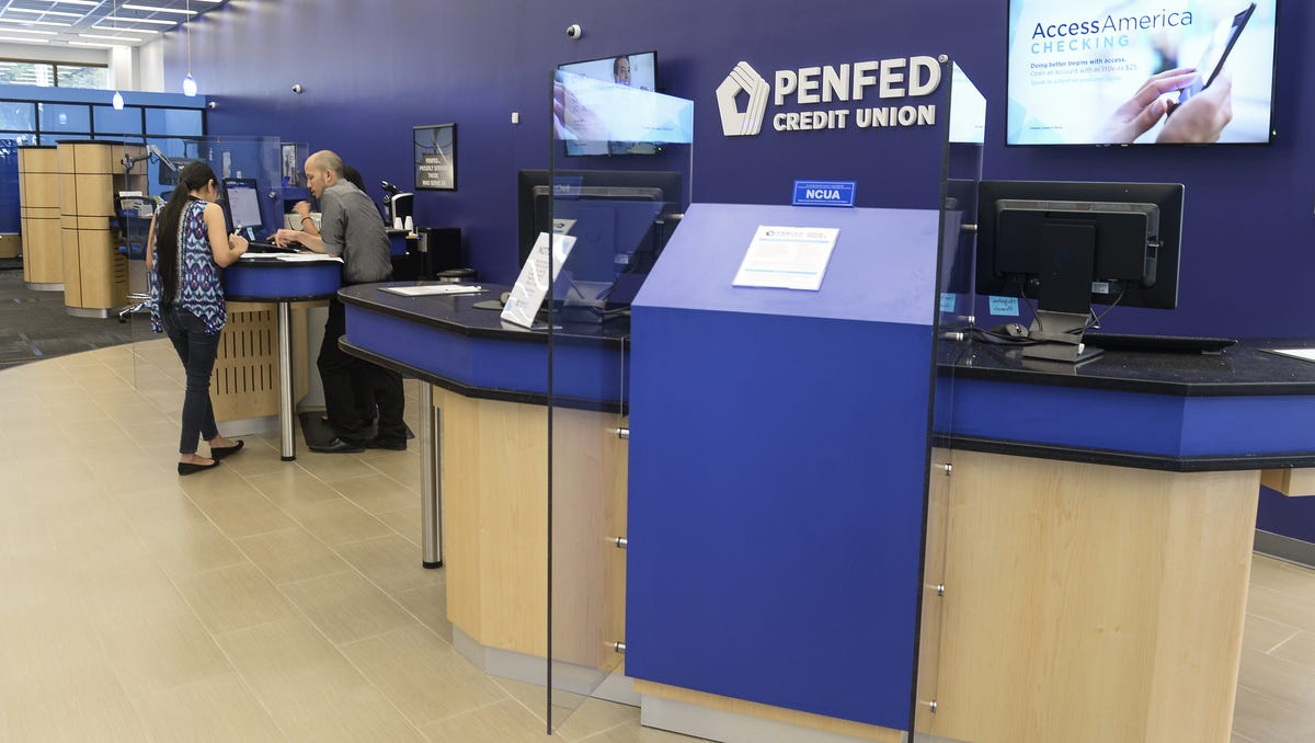 PenFed opens Guam branch outside military base