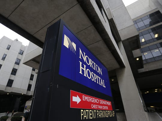 Norton Healthcare will operate a hotline to address nursing home issues during the pandemic.