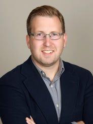 Aaron Hedlund, a University of Missouri economics professor,