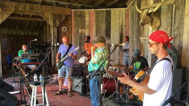 Despite high hopes earlier this summer that the small Michigan festival featuring performances by regional bands could safely manage attendees amid COVID-19, organizer Stacy Jo Schiller has now canceled the Aug. 6-9 event slated for a farm near Johannesburg, east of Gaylord.