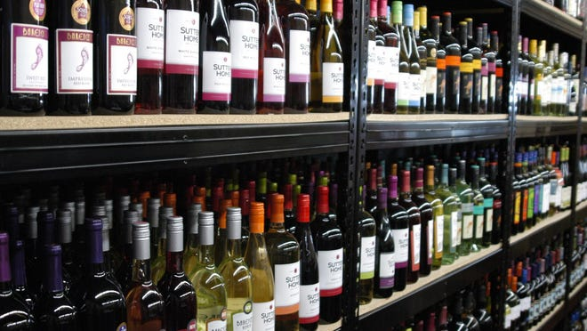 Effective July 1, changes in state law will allow wine to be sold in supermarkets, convenience stores and big-box retailers.