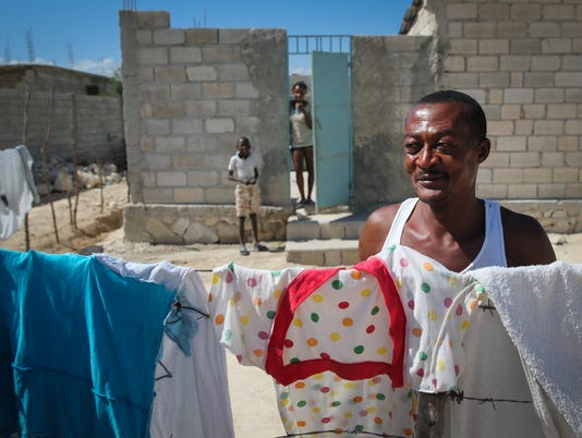 Ezra Visions Ministries mission to Haiti 2018