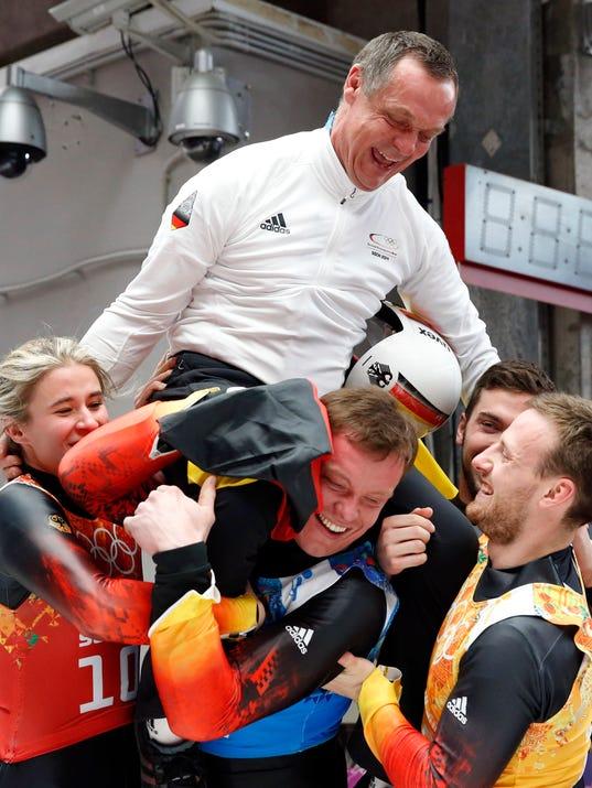 2014-2-13 germany team luge