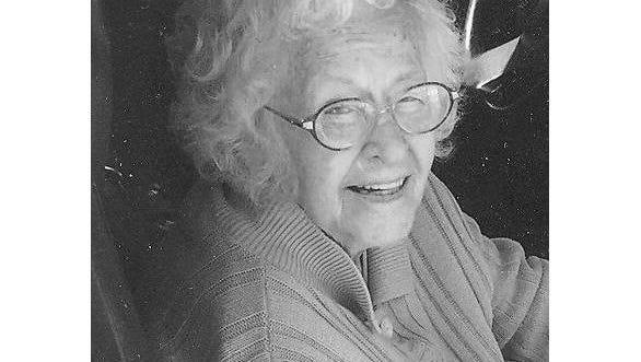 Ruth M. Daniel