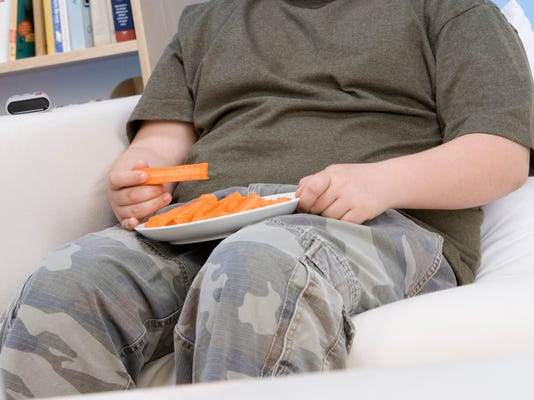 Medical costs of childhood obesity
