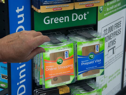 Sheriff warns residents about Green Dot card scam