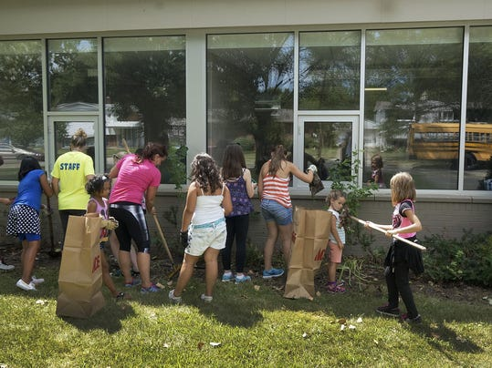 Tipton Academy Grows To Second Building In Garden City